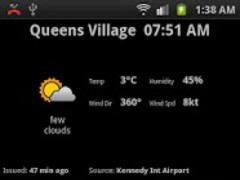 A Weather Life 12.0 Screenshot