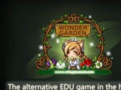 A Wonder Garden 1.1 Screenshot