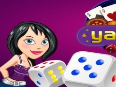 A Yahtzy High Rollers Dice Club 1.1 Screenshot