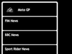 A-Z Moto GP 1.0 Screenshot