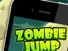 A Zombie Jump - Evil Slayer 1.0 Screenshot