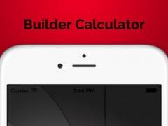 A1 Builders Calculator - Construction Measurements Calc 2.1 Screenshot