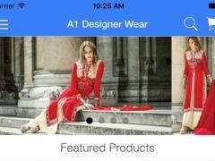 A1 Designer Wear 1.1 Screenshot