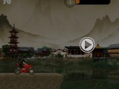 A1 Ninja Rider Pro - Cool speed motorbike road racing 1.3.1 Screenshot