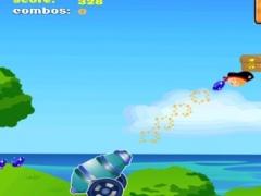A1 Pirate Jumping Diamond Chase 1.0 Screenshot