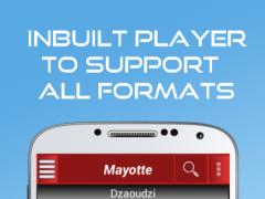 A2Z Mayotte FM Radio  Screenshot