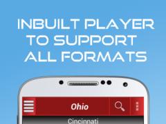 A2Z Ohio FM Radio  Screenshot