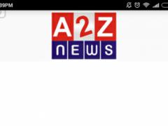 A2ZNewsChannel 1.5 Screenshot