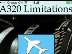 A320 Limits 1.3 Screenshot