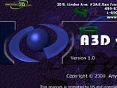 Anything3D Pano Viewer 1.0 Screenshot