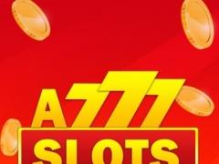 A777 Slots Master: Break the Ice! Social Casino 1.0.1 Screenshot