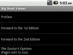 AA Big Book Viewer 1.1.0 Screenshot