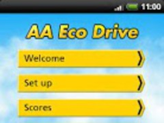 AA Eco Drive 1.10 Screenshot