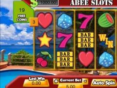 AAA 777 ABSOLUT COINS SLOTS VEGAS 1.0 Screenshot