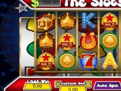 AAA 777 My Vegas Slots Casino Rich 1.0 Screenshot