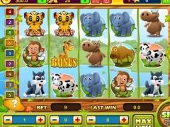 AAA Aabes 777 Slots Wild Cherries Bonanza HD - Win Progressive Jackpot Journey Slot Machine 2.2 Screenshot