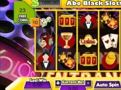 AAA ABO BLACK SLOTS 1.0 Screenshot