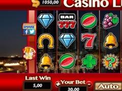 AAA Absolute Las Vegas Free Slots - Jackpot, Blackjack, Roulette! (Virtual Slot Machine) 1.0 Screenshot