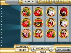 Aaa Advanced Casino Casino Gambling - Free Jackpot Casino Games 2.1 Screenshot