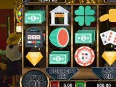 AAA Amazing Slots Machine - FREE EDITION GAMES 2.1 Screenshot
