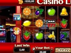 AAA Awesome Abu Dhabi Vegas World Lucky Slots - Jackpot, Blackjack, Roulette! (Virtual Slot Machine) 1.0 Screenshot