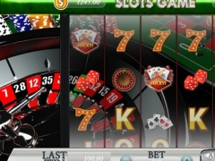 Aaa Big Hot Wild Dolphins - Hot Slots Machines 3.0 Screenshot