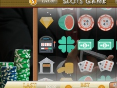 Aaa Billionaire Awesome Tap - Best New Free Slots 3.0 Screenshot