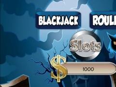 Aaa Black Cat Casino Slots 777 1.0 Screenshot