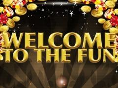 AAA Black Diamond Spin To Win - Gambling Winner 1.0 Screenshot