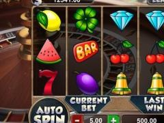 AAA Coins Rewards Vegas Casino - Free Slots Game 2.1 Screenshot