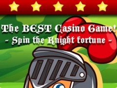 AAA Crazy Knight Slots PRO - Brave to swipe the epic legend wheel to crush kingdoms 1.0 Screenshot