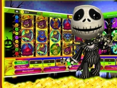 AAA Creepy Slots Halloween Machine Free 1.0 Screenshot