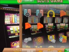 AAA Double Blast Vegas Casino - FREE Classic Slots 3.1 Screenshot
