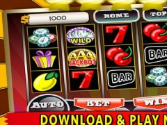 AAA DoubleSlots Favorites Game 2016 - Casino Slots 1.0 Screenshot