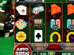 Aaa Four Aces Palace Casino - Free Classic Slots 2.0 Screenshot