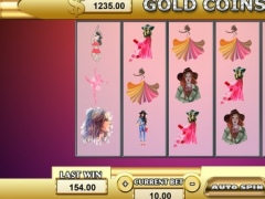 Aaa Gambling Pokies Loaded Slots - Spin To Win Big 1.0 Screenshot
