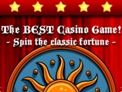 AAA Golden Sun Slots PRO - Spin the moon star fortune to crush the jackpot 1.0 Screenshot