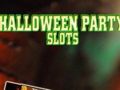 AAA Halloween Pumpkin Party Slots - Absolute Lucky Jackpot Win 1.0.1 Screenshot