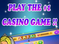 AAA Lucky Blingo HD – Hot Bingo Casino Game with Big Bonus 1.2 Screenshot
