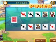 AAA Lucky Card - Big Win Las Vegas Casino with Big Bonus Daily 1.0 Screenshot