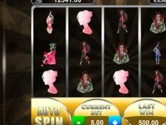 Aaa Party Slots Betting Slots - Loaded Slots 2.0 Screenshot