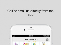 AAA Pediatrics 2.8 Screenshot