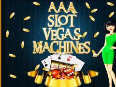 AAA Slot Vegas Machines 3.0 Screenshot