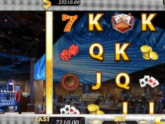 AAA Slotscenter Golden Gambler Slots Game FREE Vegas Spin & Win 1.0 Screenshot
