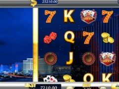 AAA Slotscenter Heaven Gambler Slots Game - FREE Classic Slots 1.0 Screenshot