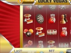 AAA Vip Casino Amazing - Free Pocket Slots 3.0 Screenshot