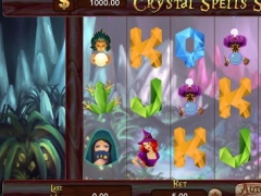 -AAA- Witches of East Free Slots (Bonus and Jackpots) 1.0 Screenshot