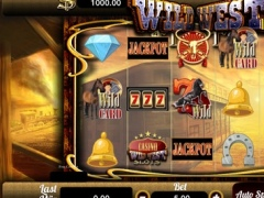 AAAA Aabsolute Wild West Casino Slots Machine - Free Games with Top Gambling Jackpot Payouts 1.0 Screenshot
