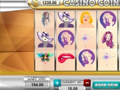 AAAA Love Girls Fashion Slots - Free Vegas Games 1.0 Screenshot