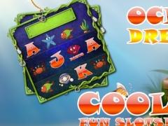 Aaaaaalibaba!! Aaba Ocean Dream Slots – The Treasure of the Sea Machine Gamble Game Free 1.0 Screenshot